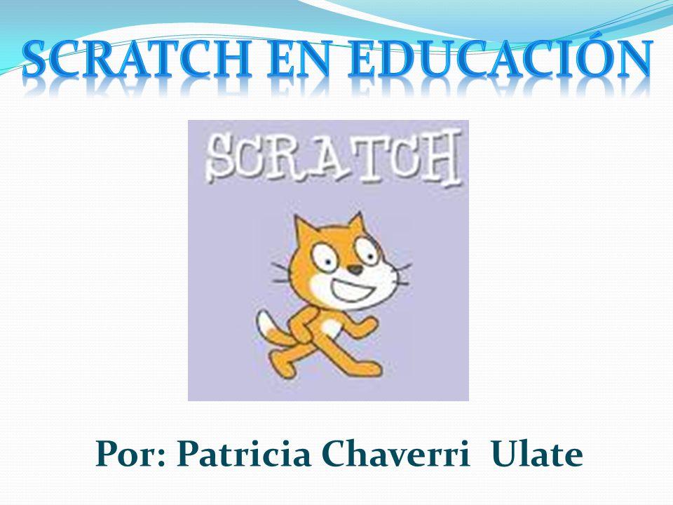 Por: Patricia Chaverri Ulate
