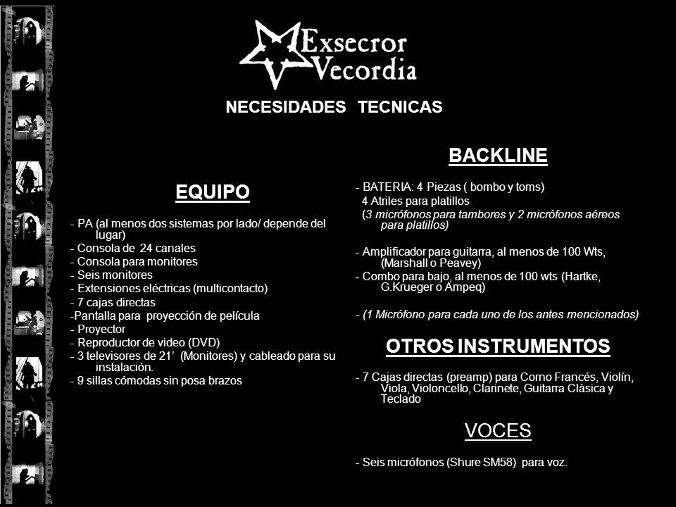 Nosferatu... Sinfonía a la Demencia 2002 2004 2008