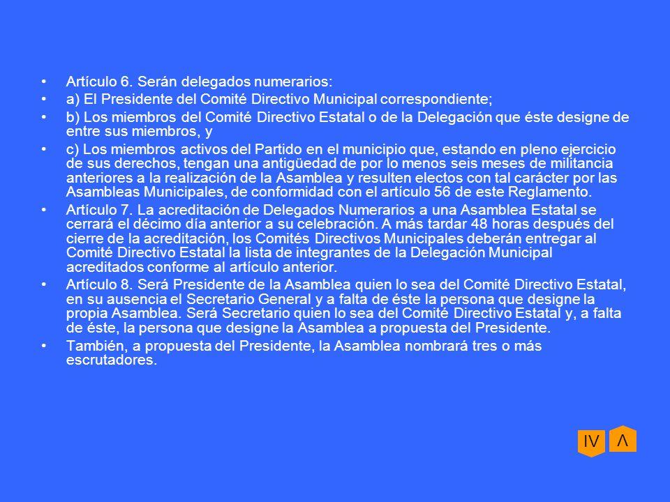 SECRETARIOS COMITÉ REGIONAL Regresar