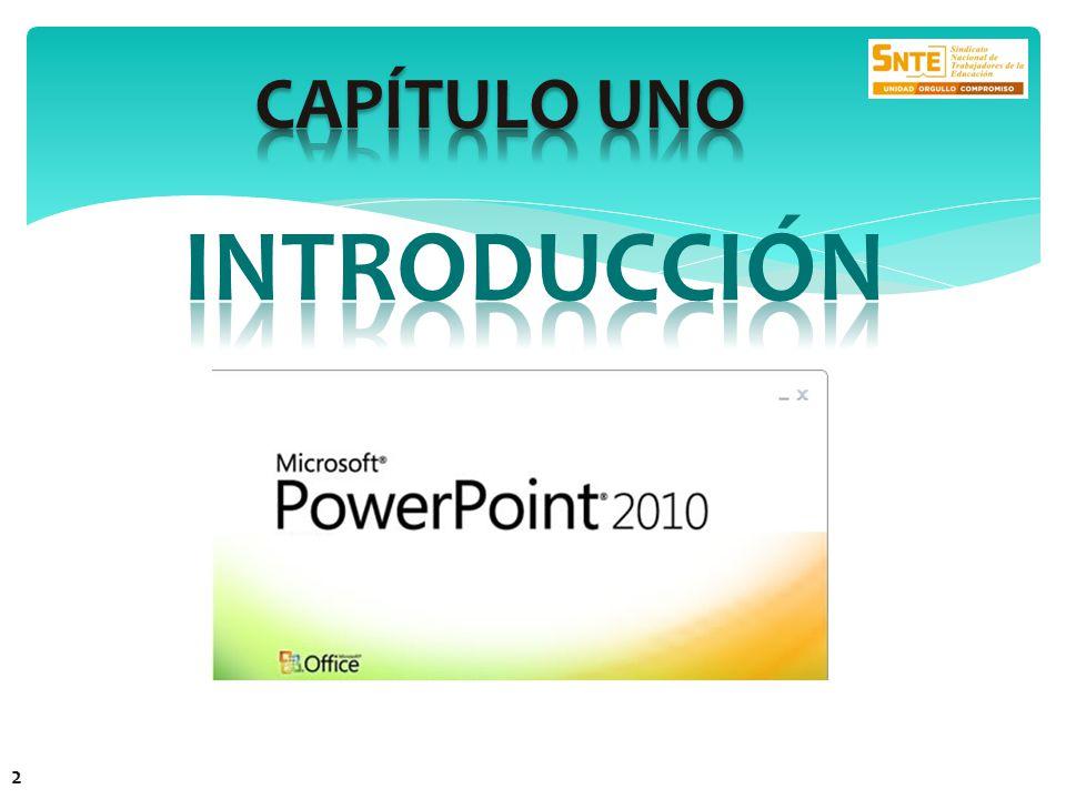 Es un programa diseñado para hacer presentaciones con texto esquematizado, fácil de entender, animaciones de texto e imágenes prediseñadas o importadas desde imágenes de la computadora.