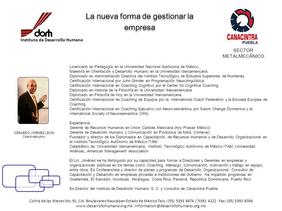 Licenciado en Pedagogía en la Universidad Nacional Autónoma de México.