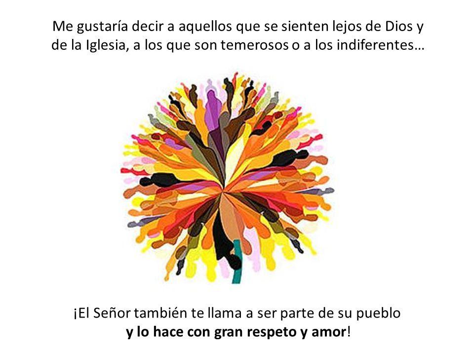 Un pueblo con muchos rostros «Id y haced que todos los pueblos sean mis discípulos» (Mt 28,19)