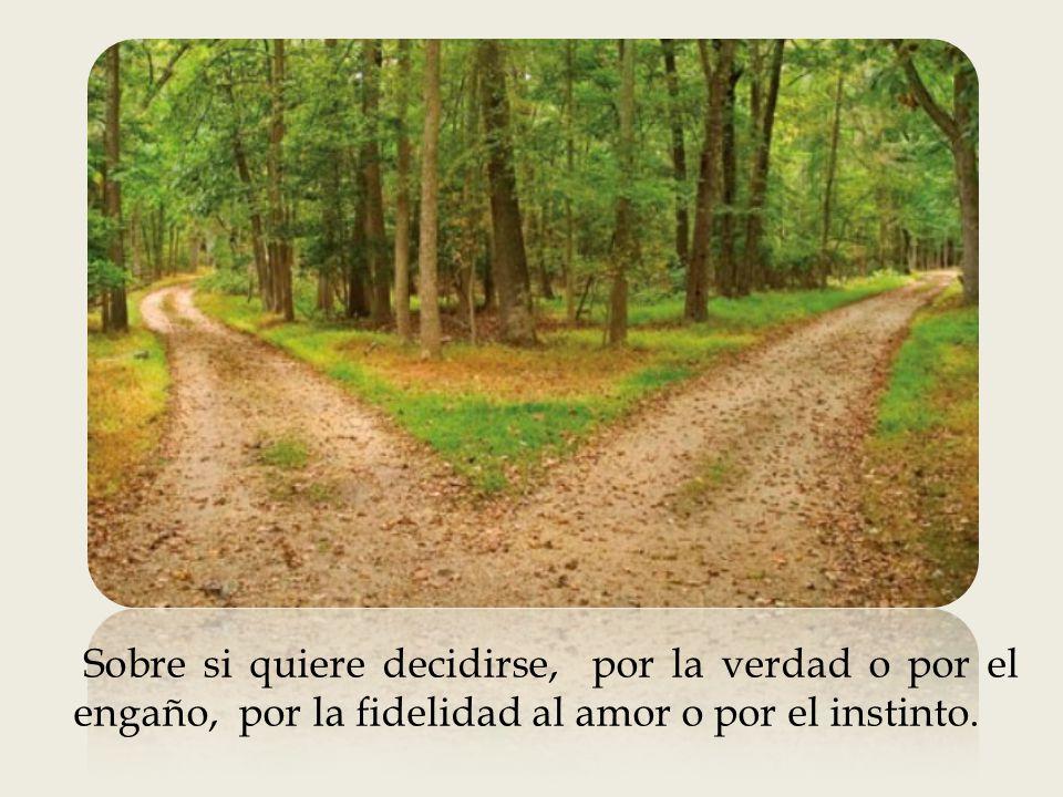 http://www.granosdemaiz.com La tentación se convertirá entonces en una invitación del amor divino, y la respuesta a esta invitación se llama propiamente oración.