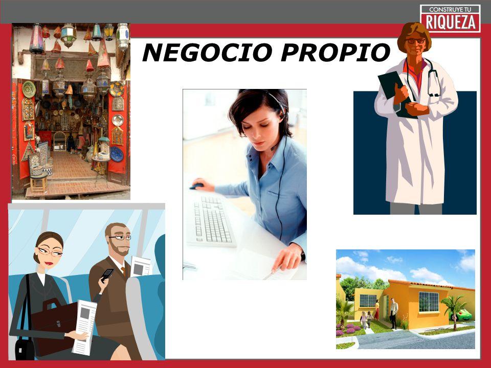 Page 19 NEGOCIO PROPIO