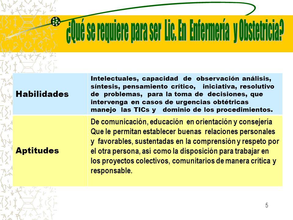 5 Habilidades Intelectuales, capacidad de observación análisis, síntesis, pensamiento crítico, iniciativa, resolutivo de problemas, para la toma de de