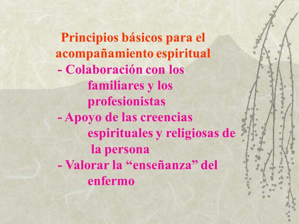 ESPIRITUAL RELIGIOSA Religiosa