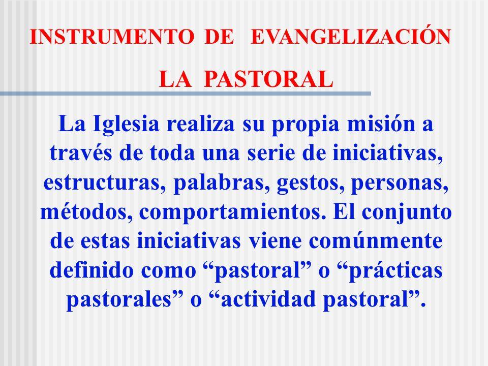 La evangelización, hemos dicho, es un paso complejo, con elementos variados: renovación de la humanidad, testimonio, anuncio explícito, adhesión del corazón, entrada en la comunidad, acogida de los signos, iniciativas de apostolado.