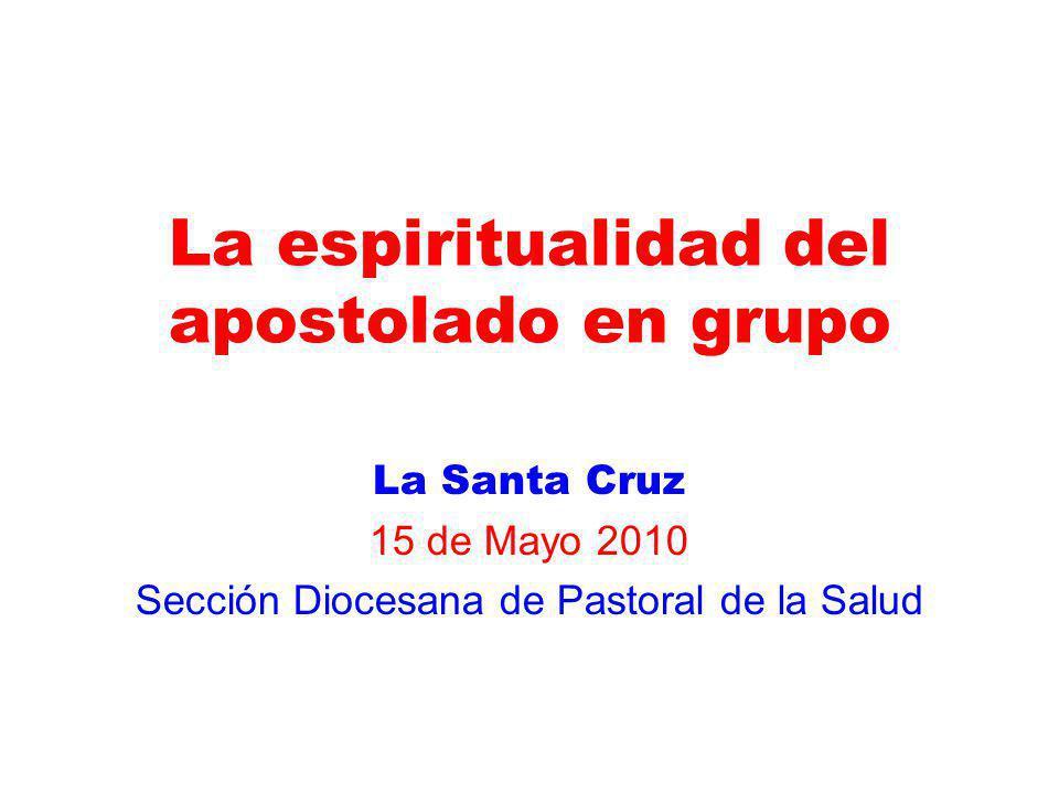La espiritualidad de la comunión Novo Millenio Ineunte 43.