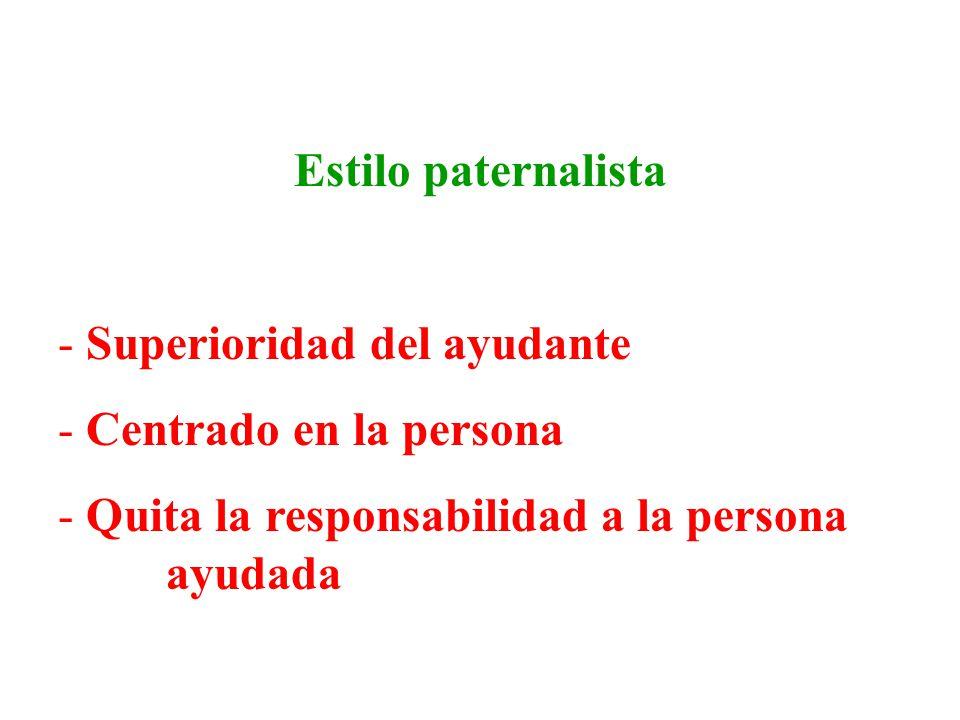 Capacidad de comprender y decidir Voluntariedad Capacidad de autonomía personal Consentimiento voluntario Decisión libre del paciente