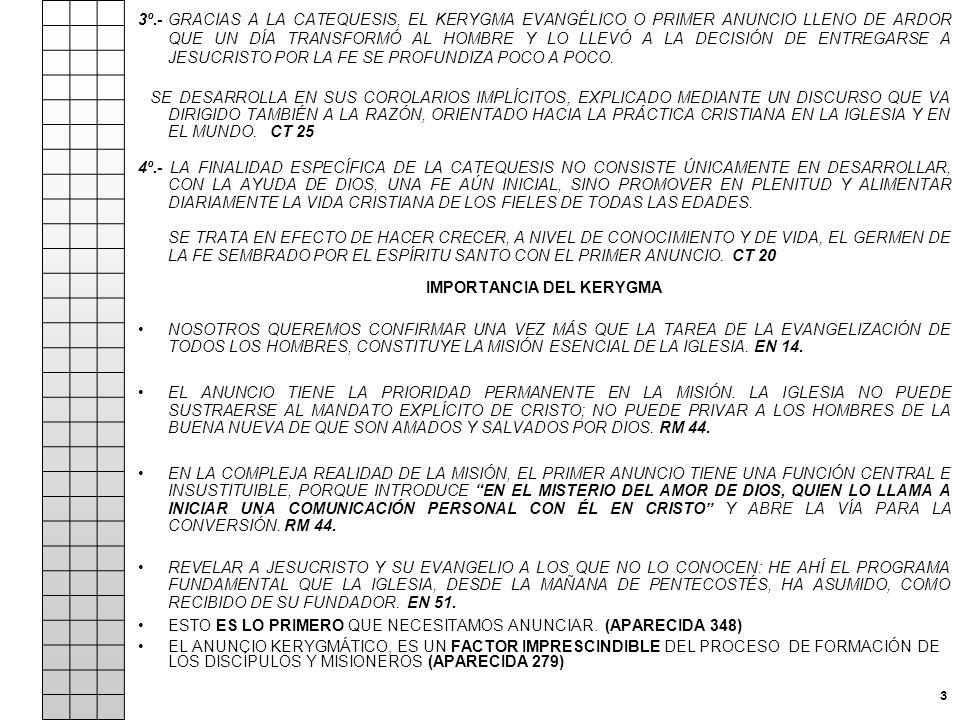 TODOS LOS BAUTIZADOS ESTAMOS LLAMADOS A RECOMENZAR DESDE CRISTO.