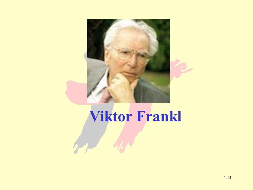 124 Viktor Frankl