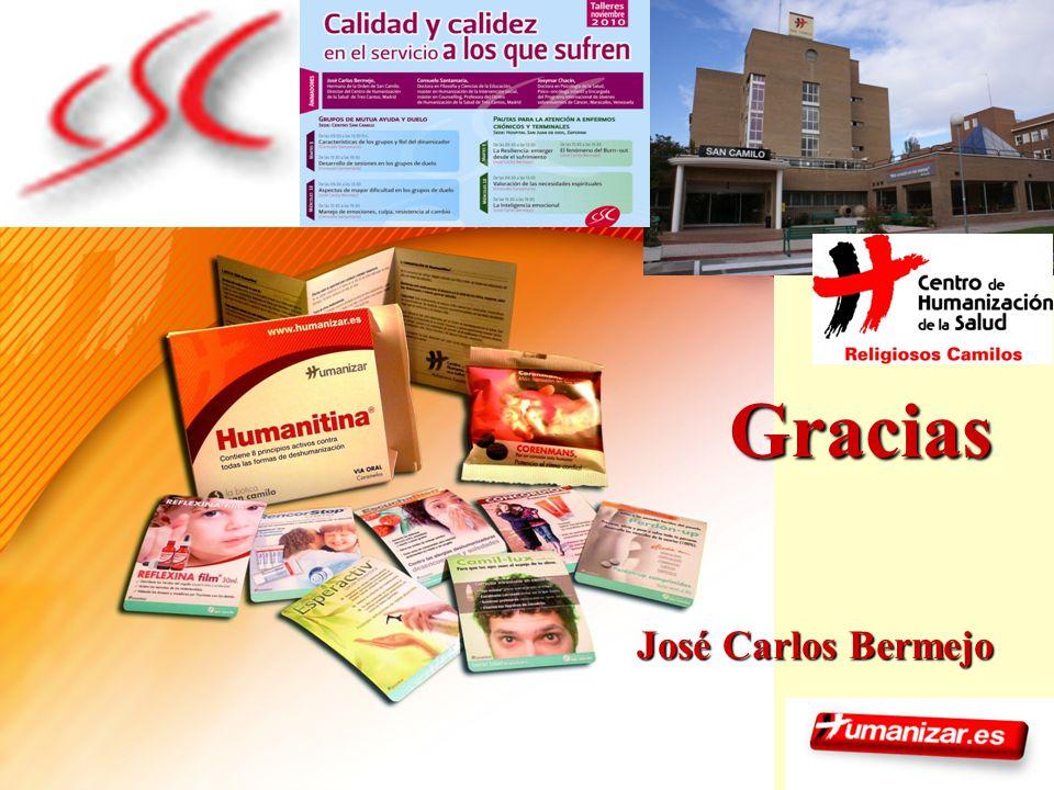 316 Gracias Gracias José Carlos Bermejo José Carlos Bermejo