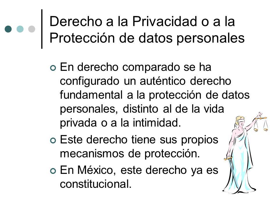 ¿Qué ley de protección de datos.Ley federal vs.