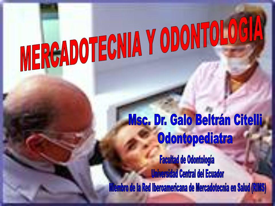 BENEFICIOS DEL MERCADEO El Mercadeo tiene méritos obvios en atención de salud, porque es una excelente manera de incrementar el flujo de pacientes y las ganancias