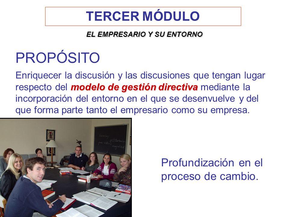 modelo de gestión directiva Enriquecer la discusión y las discusiones que tengan lugar respecto del modelo de gestión directiva mediante la incorporac