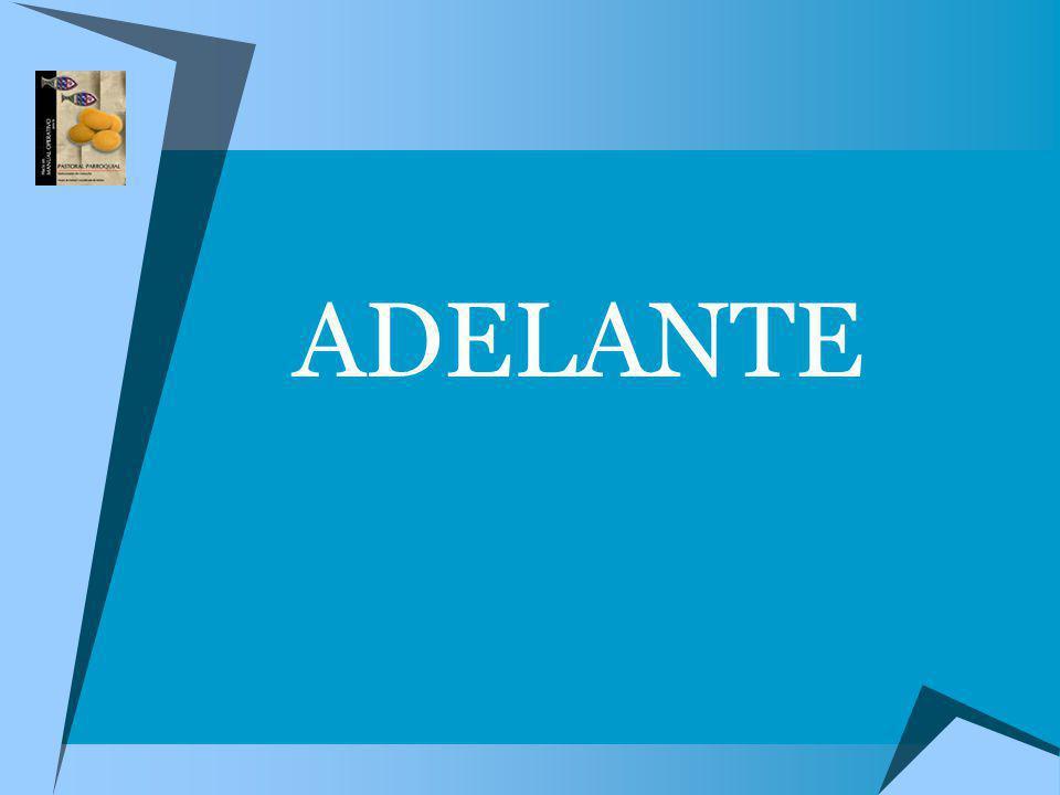 ADELANTE