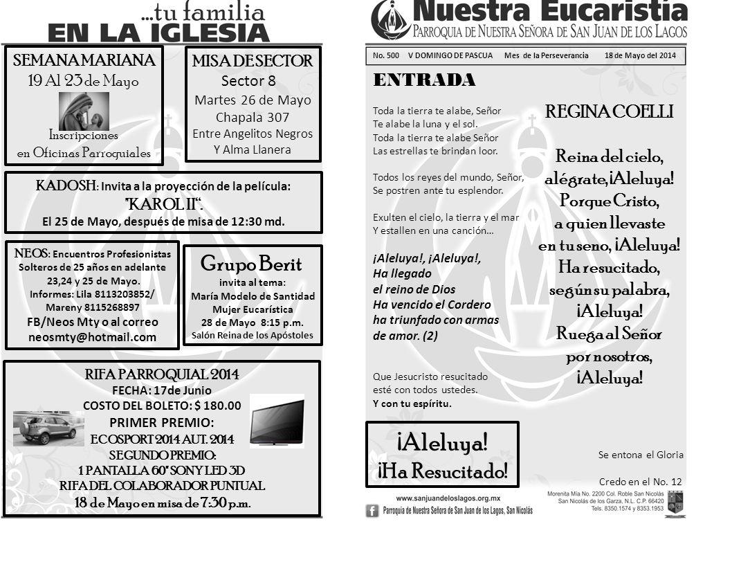 P LEGARIA UNIVERSAL O FERTORIO ¿ S ABÍAS QUE.