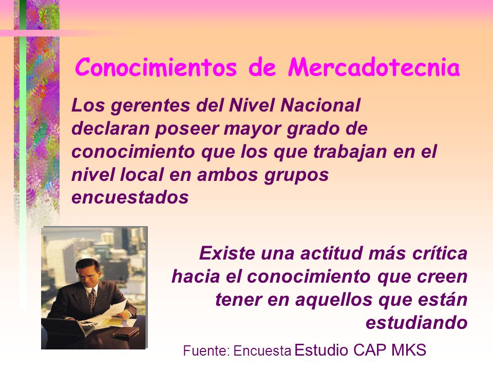 Conocimientos de Mercadotecnia ¿Marketing y Mercadotecnia es lo mismo.