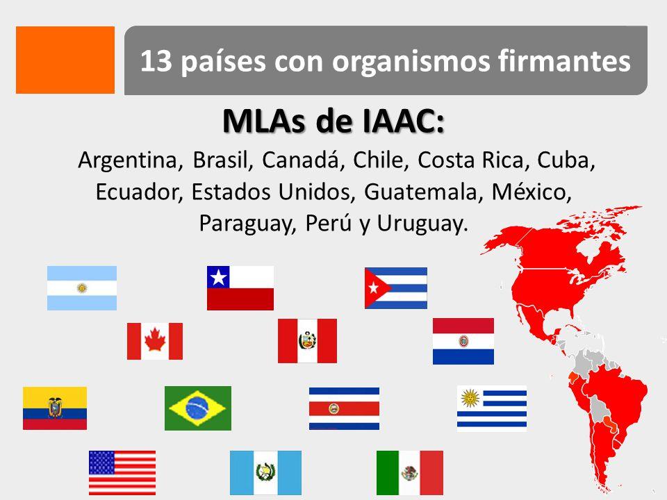 Facilitador del comercio y el crecimiento Base para desarrollar legislación y reglamentos nacionales s/salud, seguridad y ambiente.