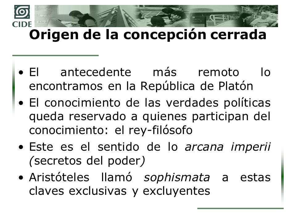 La aparición del Estado y Maquiavelo El Estado moderno aparece en el S.