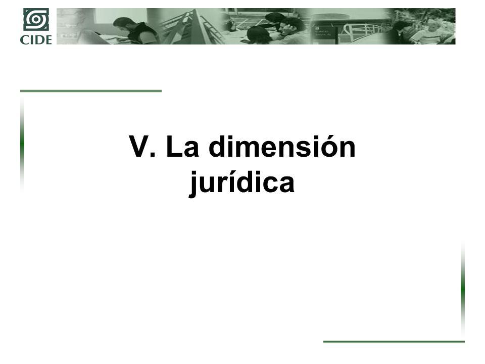 Información y derecho ¿Cómo se traduce jurídicamente la relación entre democracia y acceso a la información.
