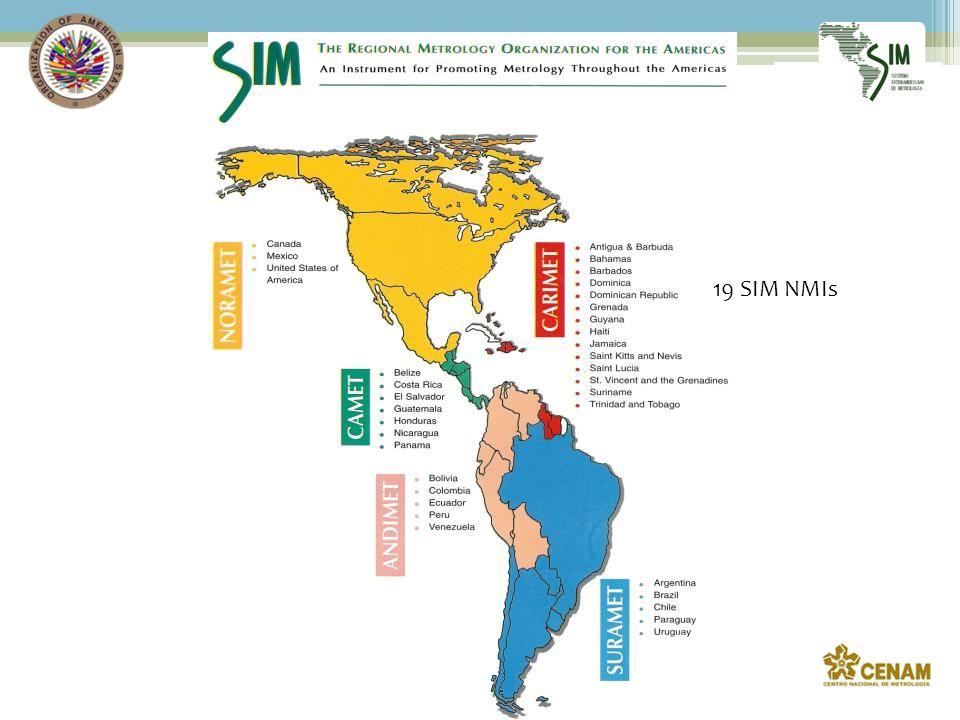 19 SIM NMIs