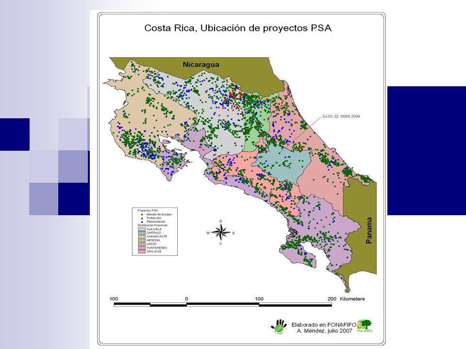 Internalización de costos de protección del recurso hídrico en las tarifas de agua