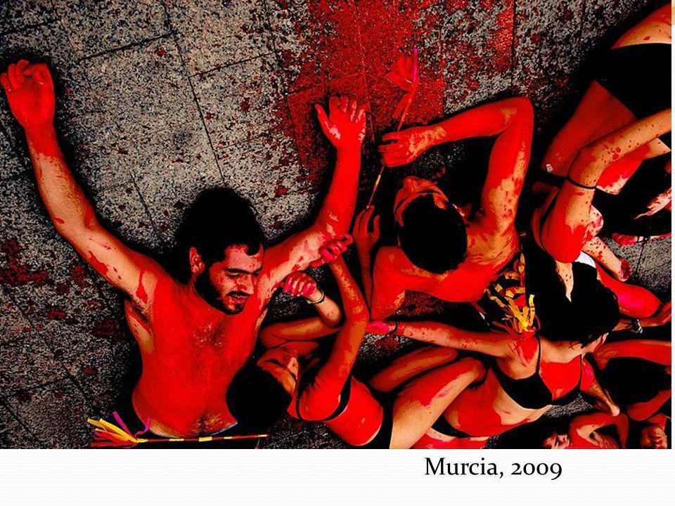Murcia, 2009