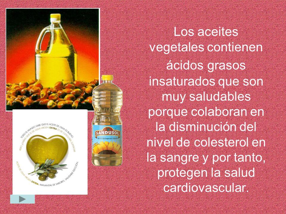 Por el contrario, los ácidos grasos saturados y las grasas animales tienen mala fama por eso de que, en exceso, provocan aumento de colesterol en sangre.
