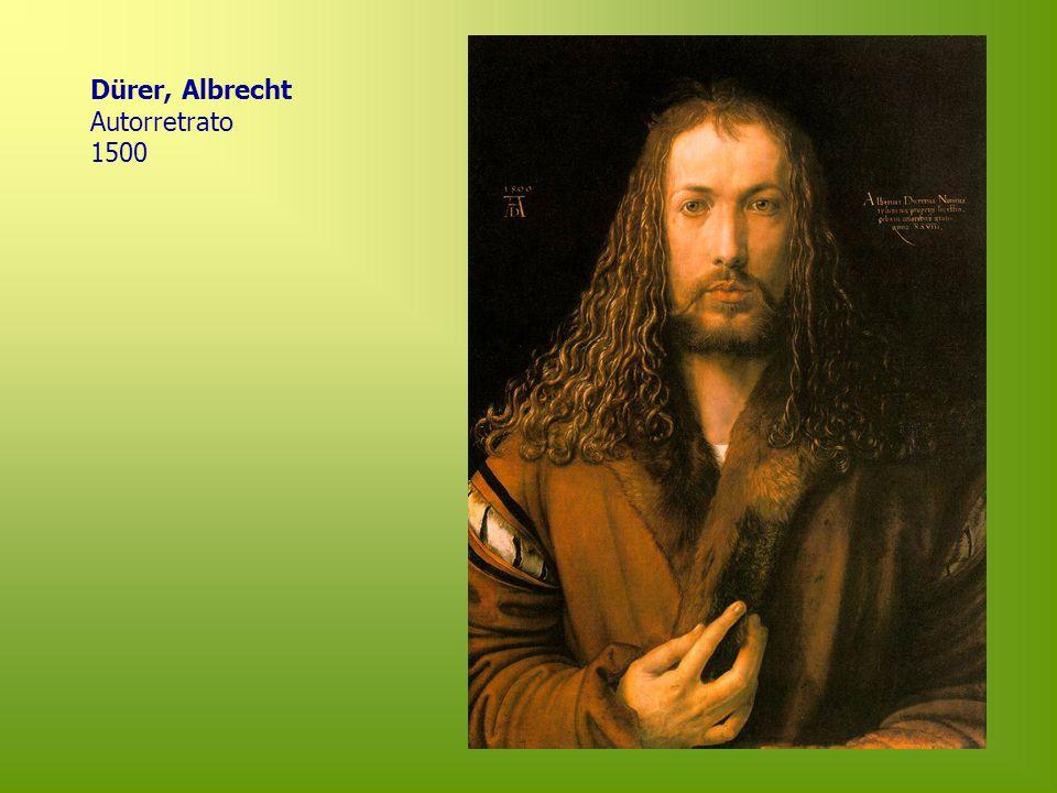 Dürer, Albrecht Joven liebre 1502 Realismo