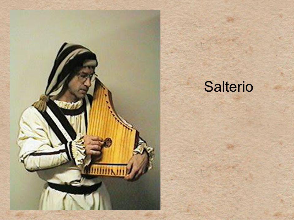 Salterio