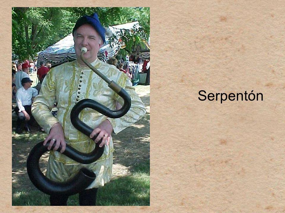 Serpentón