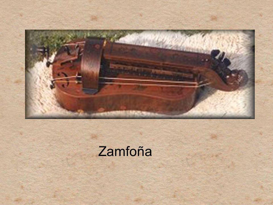 Zamfoña