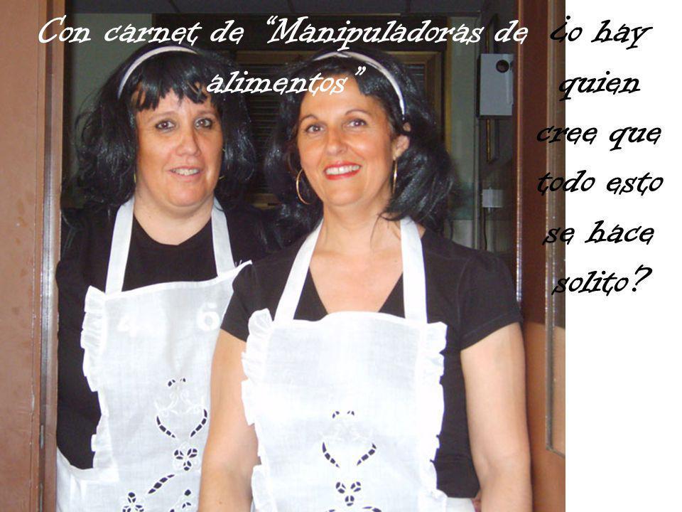 Ella es Eva Alameda, actual responsable de PROKARDE MADRID ¡Enhorabuena Eva.