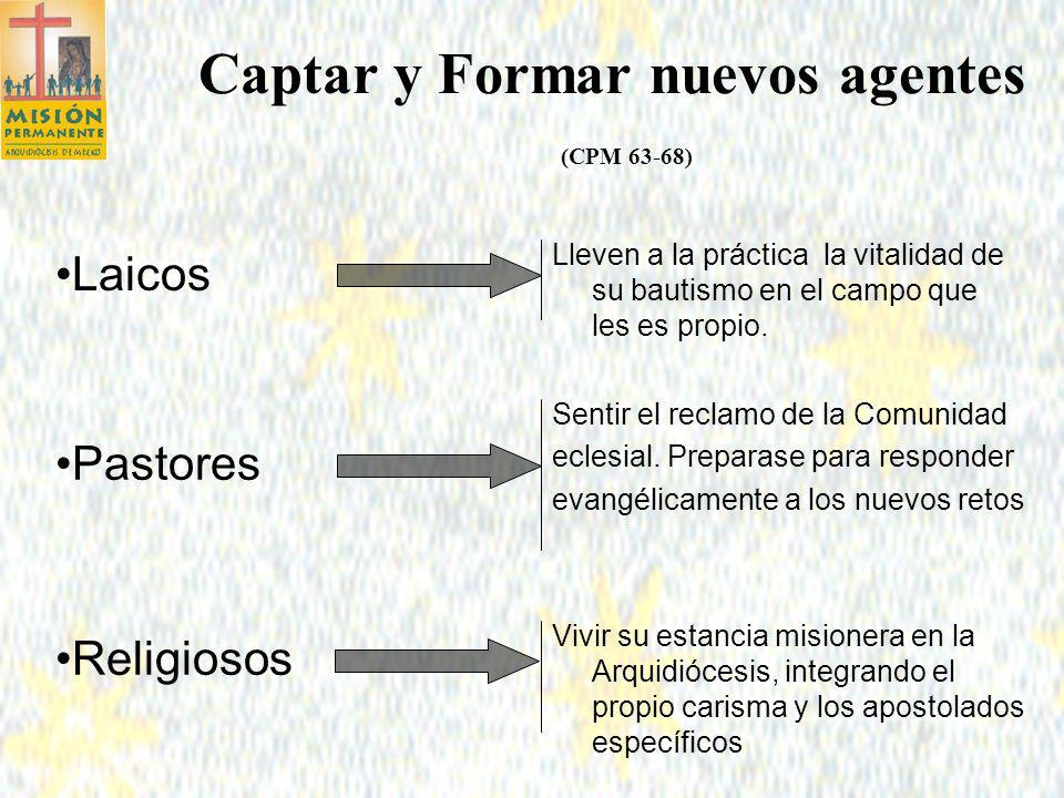 Plan Pastoral 2002 Consolidar el Proceso misionero 24 Catequesis (CPM 50-57) Dar atención a los adultos.