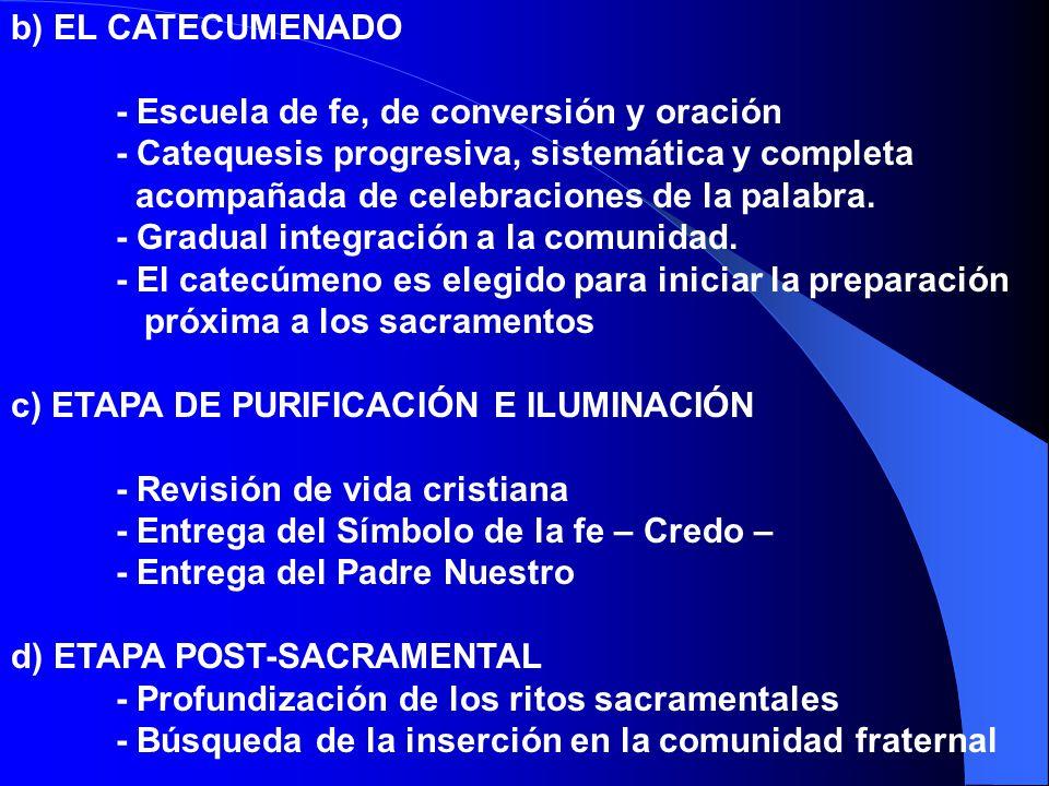 LA INICIACIÓN CRISTIANA HOY IMPORTANCIA: * NECESIDAD DE EVANGELIZAR A LOS YA BAUTIZADOS ESTRUCTURA: PRIMERA EVANGELIZACIÓN O PERECATECUMENADO - Desper