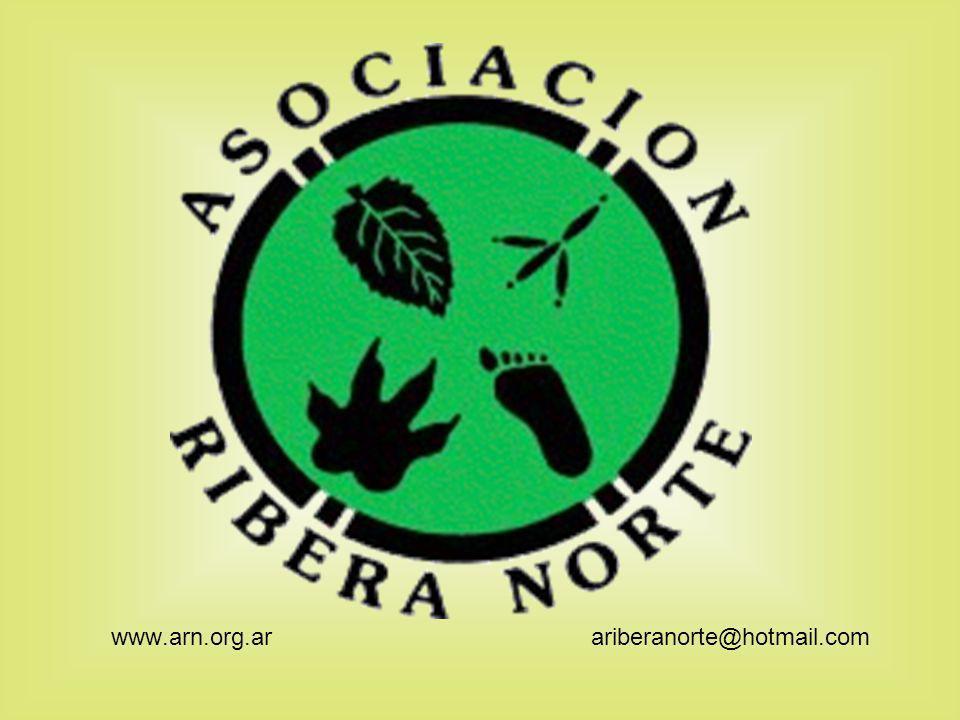 www.arn.org.arariberanorte@hotmail.com