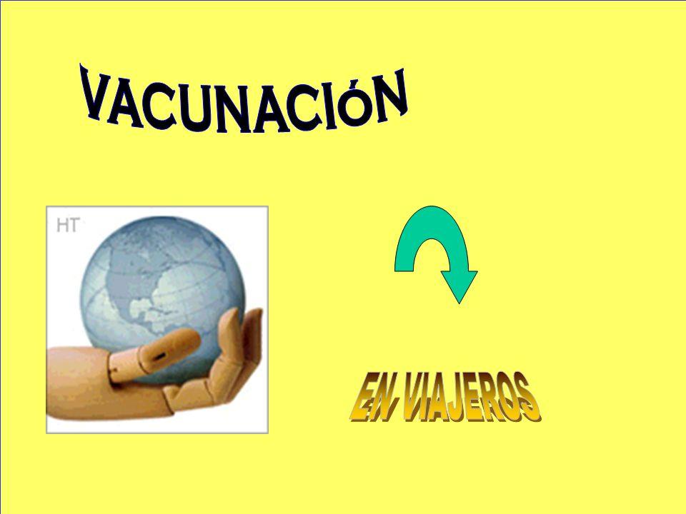 ANTIAMARÍLICAANTITIFOIDEA VACUNAS EN VIAJEROS HEPATITIS A HEPATITIS B
