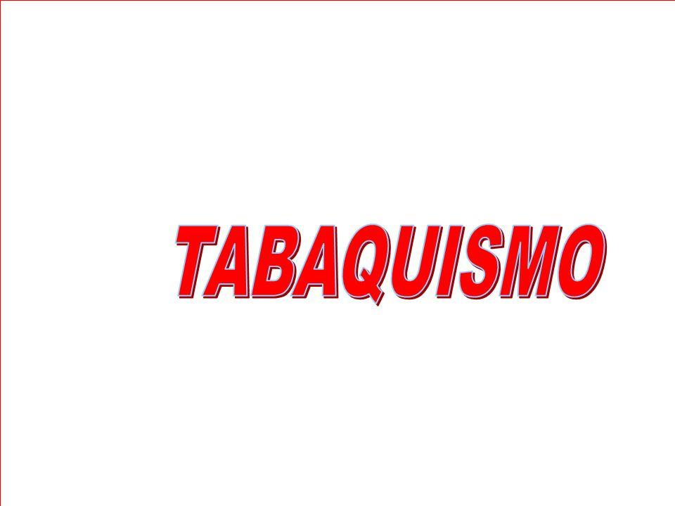 UNA EPIDEMIA MUNDIAL UNA EPIDEMIA MUNDIAL 5.000.000 DE PERSONAS MUEREN POR AÑO EN 5.000.000 DE PERSONAS MUEREN POR AÑO EN EL MUNDO POR ENFERMEDADES TABACO- EL MUNDO POR ENFERMEDADES TABACO- DEPENDIENTES DEPENDIENTES EN ARGENTINA : 40.000 MUERTES POR AÑO 46% DE HOMBRES Y 34% DE MUJERES FUMAN 46% DE HOMBRES Y 34% DE MUJERES FUMAN 30% DE LOS MEDICOS FUMAN 30% DE LOS MEDICOS FUMAN