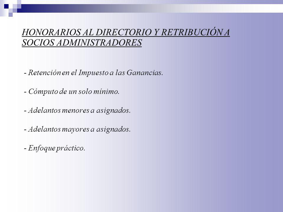 - Disposición de fondos a favor de terceros.- Art.73 de la Ley y Art.103 DR.