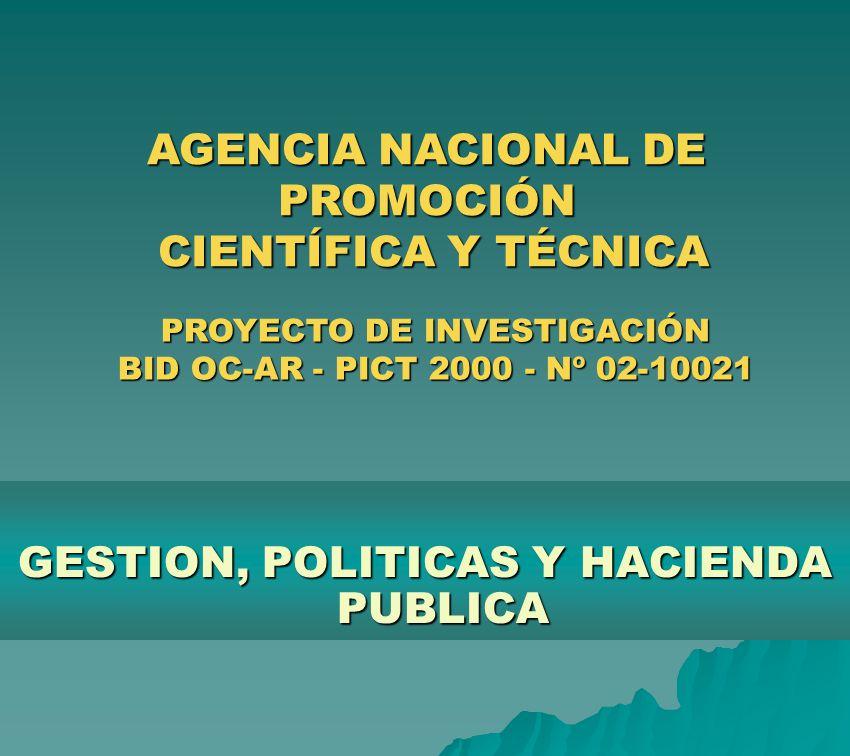 TEMA: TEMA: ADMINISTRACION FINANCIERA GUBERNAMENTAL (AFG) Organismos consultados (ejemplos) Ministerio de Economía de la Nación.