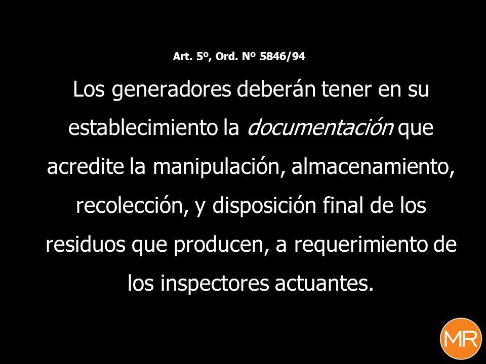 Art.7º, Ord.