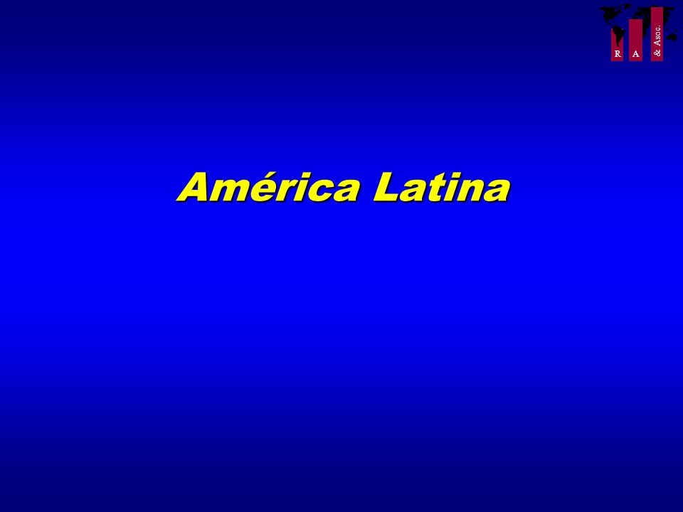 R A & Asoc. América Latina