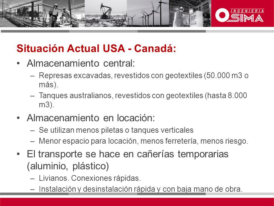 Operación de Fractura. Canada