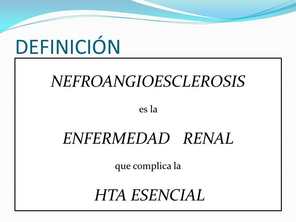FORMAS DE PRESENTACIÓN Puede varias entre la Proteinuria asintomática y hematuria Sindrome nefrótico ERC