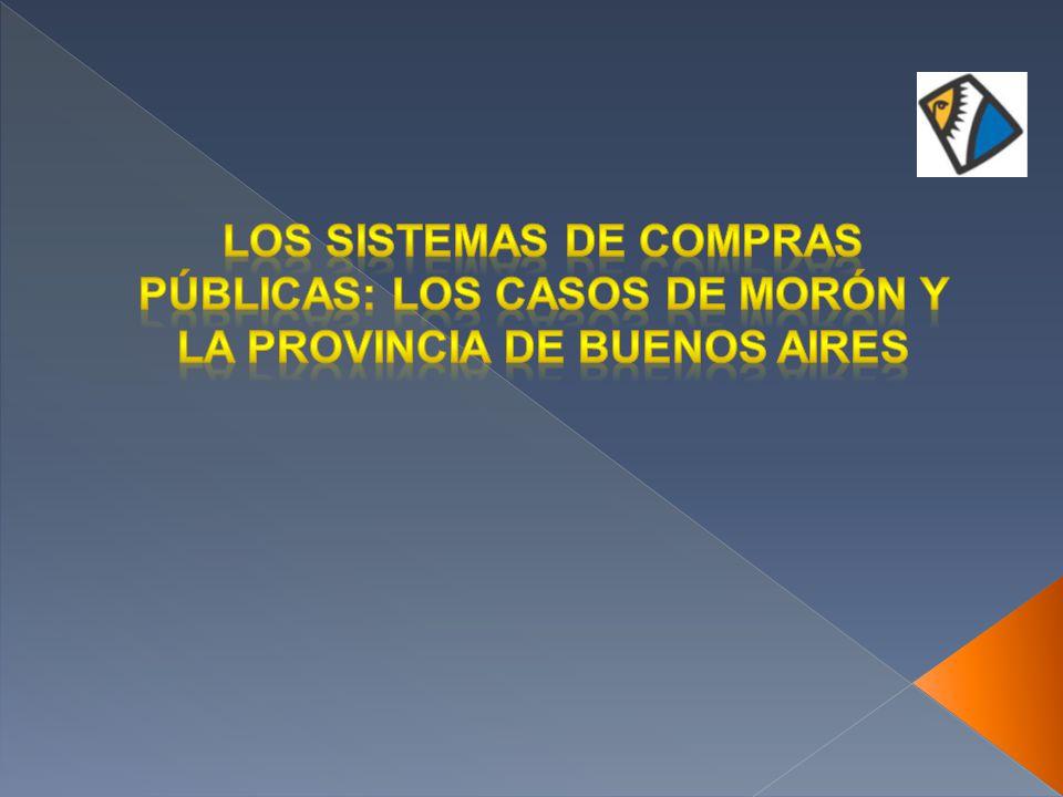 Resumen: El Sistema de Compras Públicas en la PBA Respecto a la Modalidad de Contratación utilizada en la Provincia de Buenos Aires, más de un 40% de las Compras Públicas se realizan por medio de compras directas y licitaciones privadas.