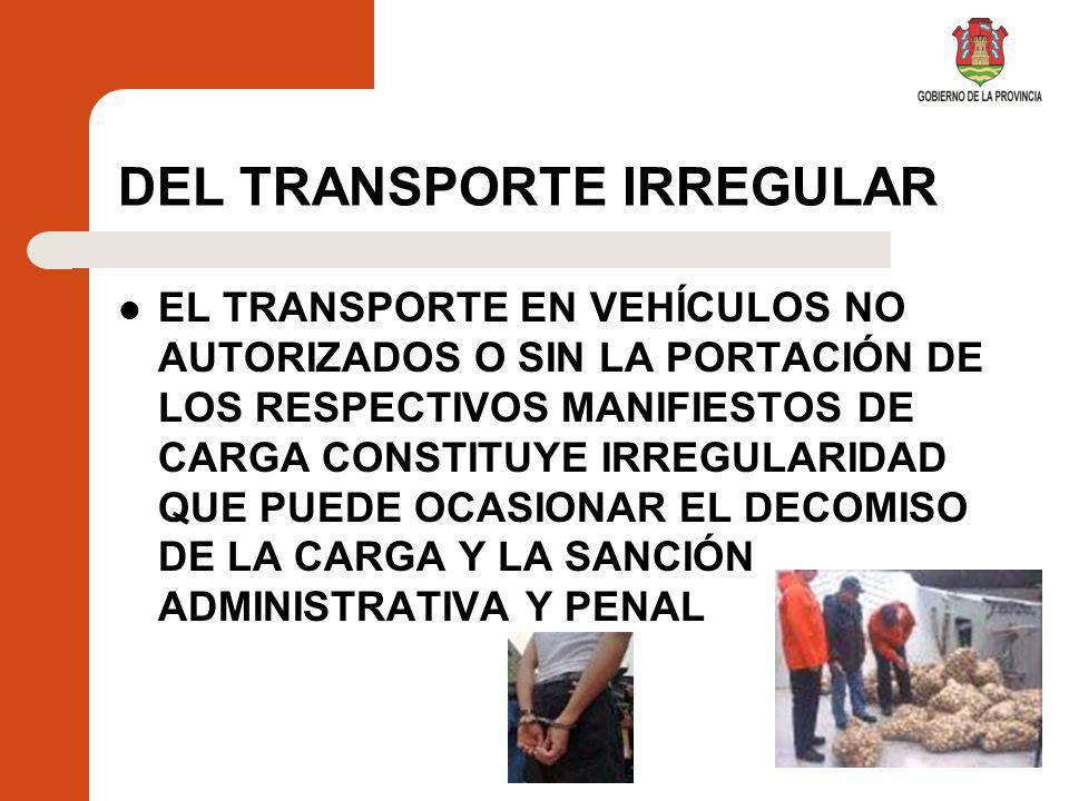 Regimen Penal - contravencional 1.Ley Nacional 24.051 2.