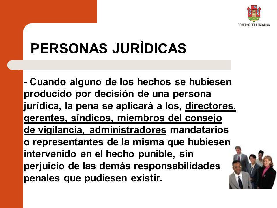 - Será competente para conocer de las acciones penales que deriven de la presente ley la Justicia Federal COMPETENCIA