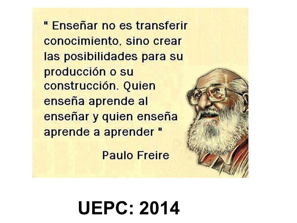 UEPC: 2014