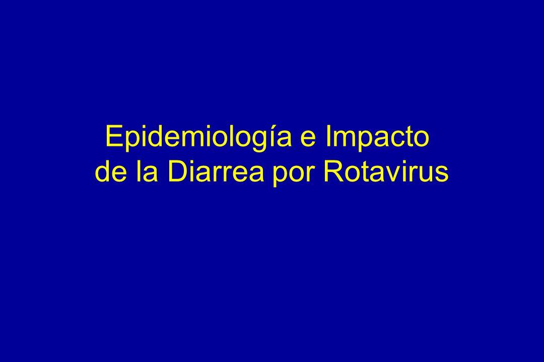 Servicio de Gastroenteritis Virales Instituto Nacional de Enfermedades Infecciosas ANLIS Dr.